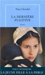 """Couverture du livre : """"La dernière fugitive"""""""