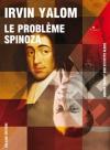 """Couverture du livre : """"Le problème Spinoza"""""""