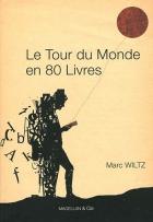 """Couverture du livre : """"Le tour du monde en 80 livres"""""""