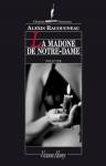 """Couverture du livre : """"La Madone de Notre-Dame"""""""