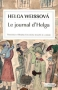 """Couverture du livre : """"Le journal d'Helga"""""""