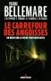 """Couverture du livre : """"Le carrefour des angoisses"""""""