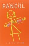 """Couverture du livre : """"Muchachas"""""""