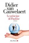 """Couverture du livre : """"Le principe de Pauline"""""""