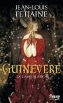 """Couverture du livre : """"Guinevere"""""""