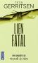 """Couverture du livre : """"Lien fatal"""""""
