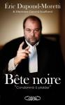 """Couverture du livre : """"Bête noire"""""""