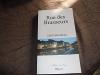 """Couverture du livre : """"Rue des Brasseurs"""""""