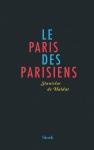 """Couverture du livre : """"Le Paris des Parisiens"""""""