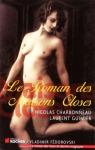 """Couverture du livre : """"Le roman des maisons closes"""""""
