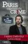 """Couverture du livre : """"Paris, capitale du crime"""""""