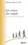 """Couverture du livre : """"Les crises du couple"""""""