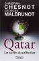 """Couverture du livre : """"Qatar"""""""