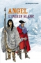 """Couverture du livre : """"Angel l'indien blanc"""""""