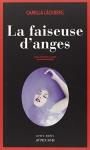 """Couverture du livre : """"La faiseuse d'anges"""""""
