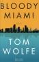 """Couverture du livre : """"Bloody Miami"""""""