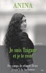 """Couverture du livre : """"Je suis Tzigane et je le reste"""""""