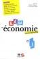 """Couverture du livre : """"B.A. BA de l'économie"""""""