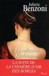 """Couverture du livre : """"La collection Kledermann"""""""