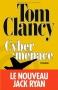 """Couverture du livre : """"Cybermenace"""""""