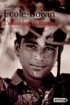 """Couverture du livre : """"L'enfant-loup de Blanche"""""""