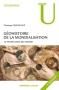 """Couverture du livre : """"Géohistoire de la mondialisation"""""""