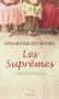 """Couverture du livre : """"Les suprêmes"""""""