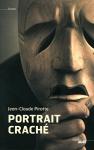 """Couverture du livre : """"Portrait craché"""""""