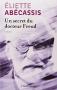 """Couverture du livre : """"Un secret du docteur Freud"""""""