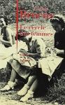 """Couverture du livre : """"Le cercle des femmes"""""""