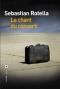 """Couverture du livre : """"Le chant du converti"""""""