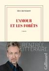 """Couverture du livre : """"L'amour et les forêts"""""""