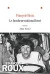"""Couverture du livre : """"Le bonheur national brut"""""""