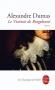 """Couverture du livre : """"Le Vicomte de Bragelonne"""""""