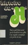 """Couverture du livre : """"Histoire du """"H"""""""""""