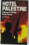 """Couverture du livre : """"Hôtel Palestine"""""""