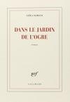 """Couverture du livre : """"Dans le jardin de l'ogre"""""""