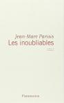 """Couverture du livre : """"Les inoubliables"""""""