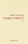 """Couverture du livre : """"Voyageur malgré lui"""""""