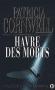 """Couverture du livre : """"Havre des morts"""""""