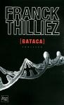 """Couverture du livre : """"Gataca"""""""