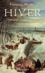 """Couverture du livre : """"Hiver"""""""