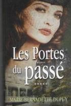 """Couverture du livre : """"Les portes du passé"""""""