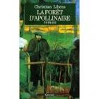 """Couverture du livre : """"La forêt d'Apollinaire"""""""