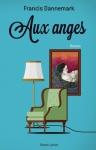 """Couverture du livre : """"Aux anges"""""""