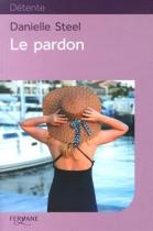 """Couverture du livre : """"Le pardon"""""""