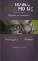 """Couverture du livre : """"Le Nobel et le Moine"""""""