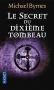 """Couverture du livre : """"Le secret du dixième tombeau"""""""
