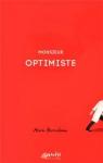 """Couverture du livre : """"Monsieur Optimiste"""""""