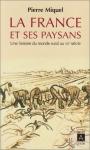 """Couverture du livre : """"La France et ses paysans"""""""